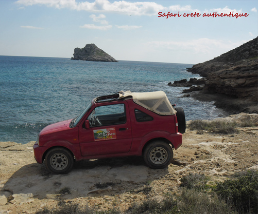 Kazamias Rent a car Sitia